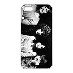 iPhone 5 5s Cell Phone Case Covers White Led Zeppelin Phone cover R49389768