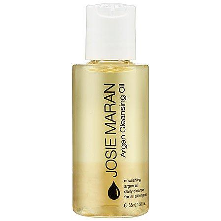 Josie Maran Argan Cleansing Oil (Travel (1.9 fl. oz/55ml), Original)