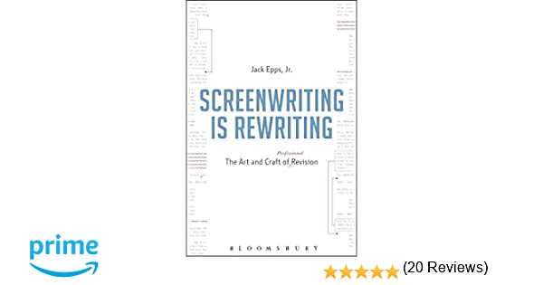 Amazoncom Screenwriting Is Rewriting The Art And Craft Of - 20 funniest reviews ever written amazon 6 cracked