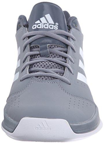 Lovely Adidas Performance bajo aislamiento 2 hombres zapatos de baloncesto