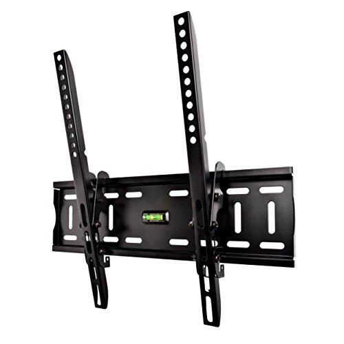 Yousave Accessories Kompakte TV Wandhalterung Für JVC LED, LCD und Plasma Flachbildschirm Fernseher [Kompatibel Mit Bildschirmgrößen 26 Bis 50 Zoll]