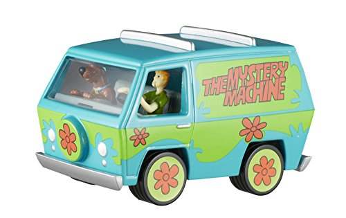Hot Wheels Elite One Scooby-Doo! Mystery Machine (1:50 Scale) ()