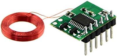 Mini Seeedstudio 125Khz RFID módulos - Pre-soldada de antena ...