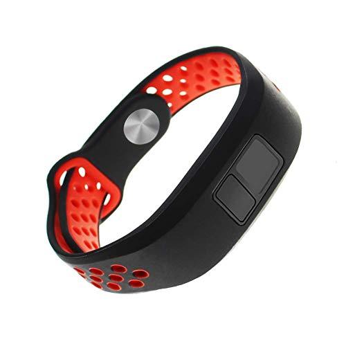 Bands Compatible for Garmin Vivofit 3/Vivofit JR/Vivofit JR. 2-Budesi Adjustable Replacement Wristband Strap Band Compatible Vivofit 3/Vivofit JR/JR. 2 Bracelet