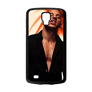 Design Snap-on Fast & Furious Film Star Vin Diesel Cool Man Hard Plastic Protective Case Shell for Samsung Galaxy S4 Active i9295 Cover-4