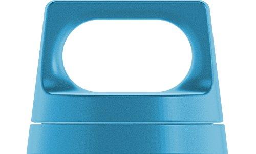 Sigg 8503.90 Hot& Cold Top Blue 0.3 L/0.5 L