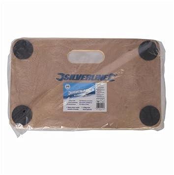 Silverline 647896 - Plataforma de carga: Amazon.es: Industria, empresas y ciencia