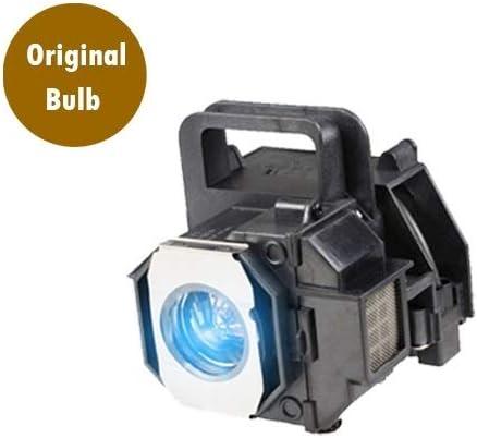V13H010 L49 Projektorlampe mit Geh/äuse Lampedia ELPLP49 Beamerlampe Projektor Ersatzlampe f/ür Epson ELPLP49 PowerLite Home Cinema 8350 8345 8500UB 8700UB 8100 6100 6500UB 7100 7500UB ELPLP49