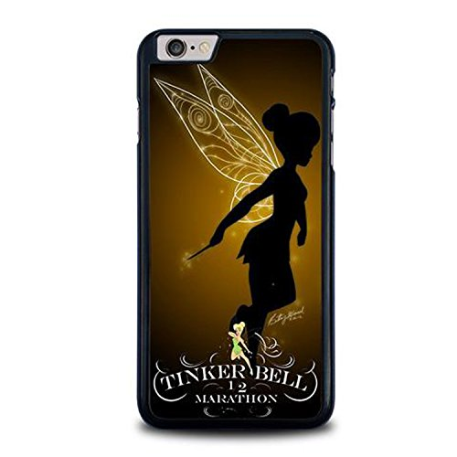 Coque,Tinker Bell Case Cover For Coque iphone 6 / Coque iphone 6s