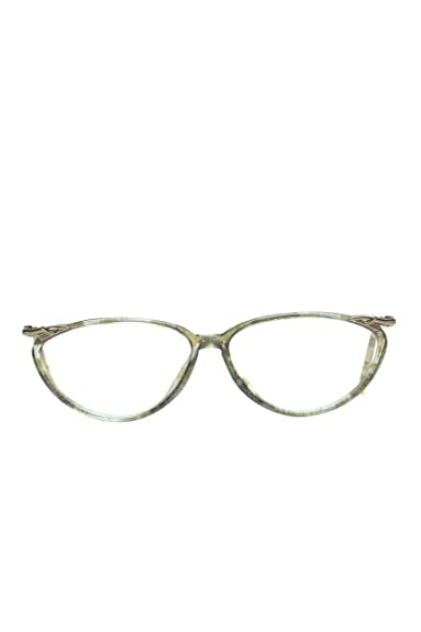 Silhouette Monture de Lunette BIRMA, Couleur  Vert foncé, Taille  55 ... e0f02f1cebbb