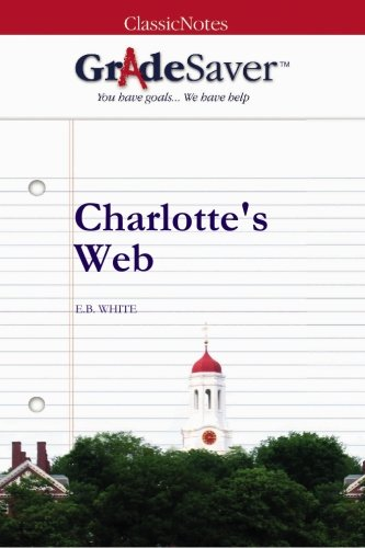 Charlotte\'s Web Quotes and Analysis | GradeSaver