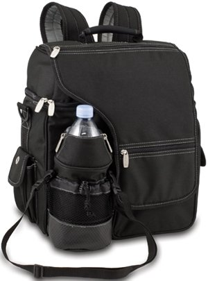 Turismo Insulated Packpack-Black
