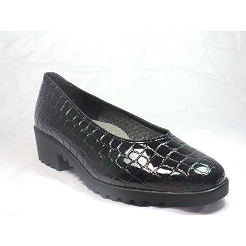 ara - Zapatos de vestir para mujer negro negro