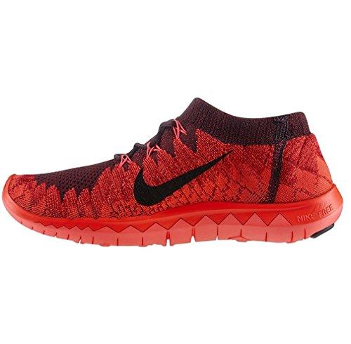 Nike Free FlyKnit 3.0 Womens laufen Shoes - HO14