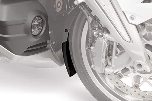 Show Chrome Accessories 52-937 Black Front Fender Extension