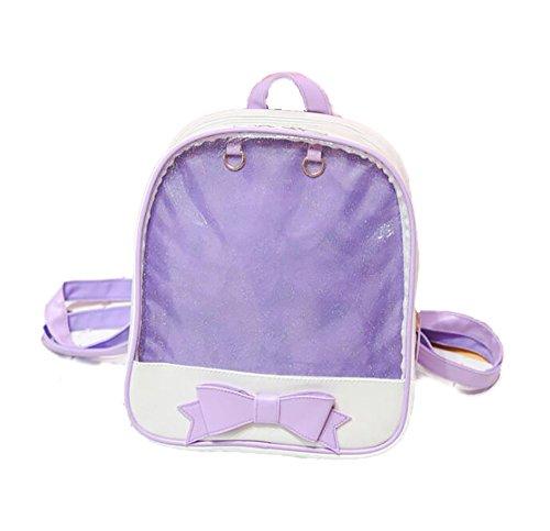 cuir sac dos multifonctionnel sac à main à la mode des 10 Sac décontracté PU 27 en 31cm femmes souple à zqXx0p