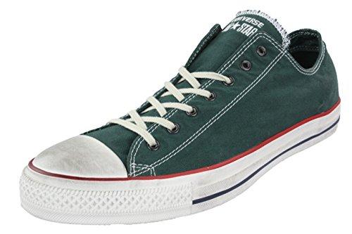 Converse Ctas Cheetah Hi 289130-55-131 Damen Sneaker Scarab Egret
