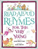 img - for Jack Prelutsky: Read-Aloud Rhymes for the Very Young (Hardcover); 1986 Edition book / textbook / text book