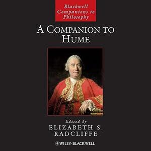 A Companion to Hume Audiobook