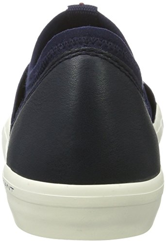 Gant Women's Mary Loafers Blue (Marine G69) 2q9p3kEWPQ