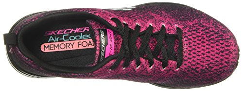 Sportives Baskets air wlidcard Femme Infinity Skechers 0q6Igx