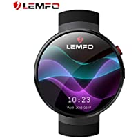Lemfo Android Mtk6737 Smartwatch Wearable Price