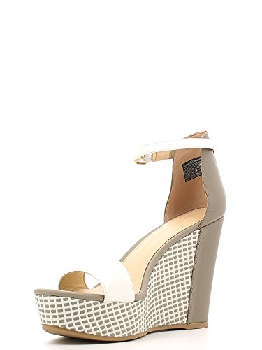 Tommy Hilfiger - Estelle - 1053058 - Color: Blanco-Gris - Size: 40.0