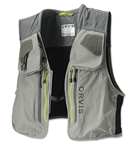 Vest Fishing Outfitters Fly - Orvis Ultralight Vest, Large