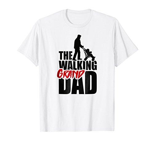 nddad / grandad / grandpa babysitter T-Shirt ()