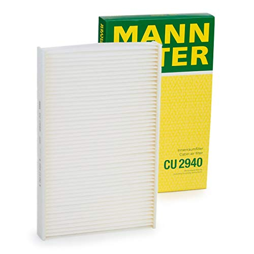 Mann Filter CU2940 Filtro Aire Habitaculo