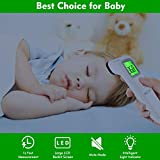 Forehead Thermometer for Fever, Digital Medical