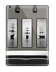 Premium Durable Furniture Fashion Tpu Ipad Air Protective Case Cover
