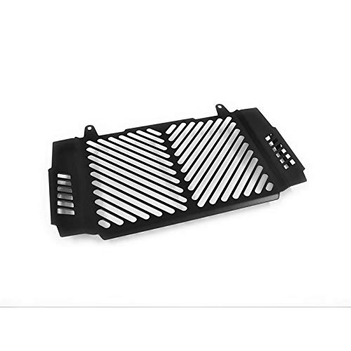 IBEX 10005221 Radiator Cover Water Radiator Grille Radiator Grille Radiator Cover Design Clean Black:
