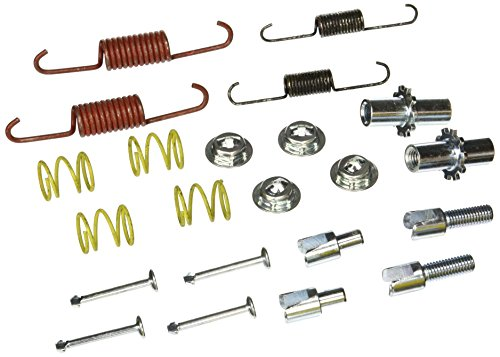 Raybestos H7345 Professional Grade Parking Brake Hardware Kit