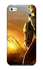 Tough Iphone UYOarbV9857oqJOt Case Cover/ Case For Iphone 5c(games)