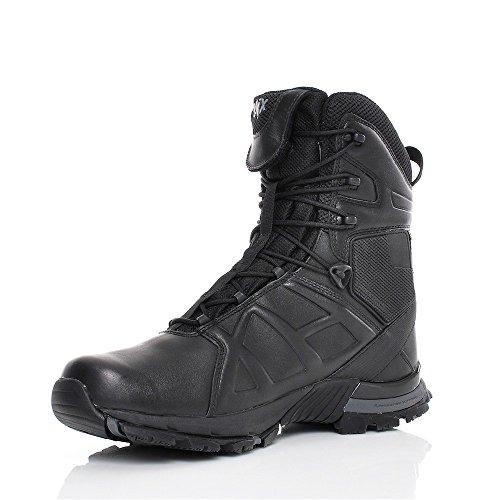 uniformer, arbeid og sikkerhet Haix Svart Ørn Taktisk 20 Høy, Svart, ...