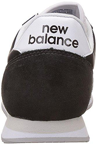 Nieuw Evenwicht Dames 300 Sneaker, Blauw Zwart
