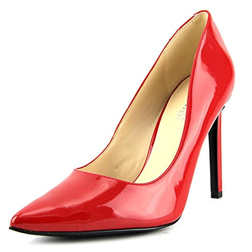 Bomba vestido sintético Nine West Tatiana Med Red