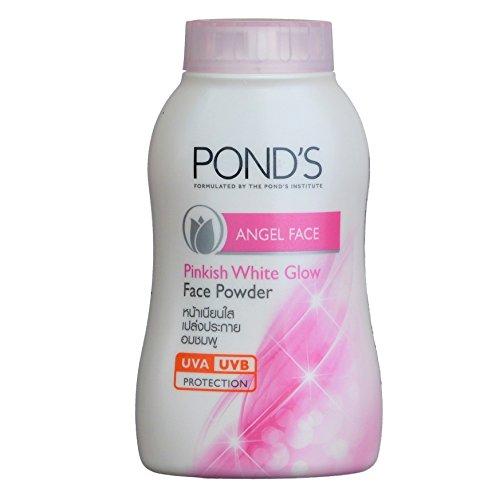 Pond's Angel Face Pinkish White Glow Face Loose Powder 50 grams