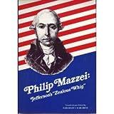 Philip Mazzei, Filippo Mazzei, 0916322025
