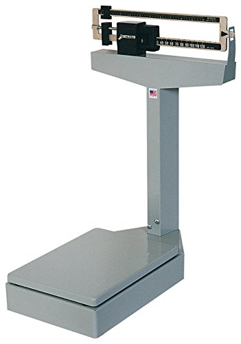 Detecto 4570 Bench Scale, Mechanical Beam, 14.5