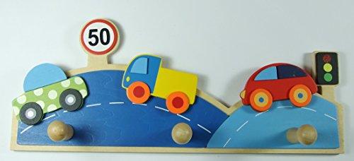 SIMPLY FOR KIDS - Kinder Garderobe Autos