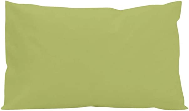 Soleil dOcre 554821 - Funda de almohada, 100% algodón, color ...