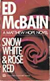 Snow White and Rose Red, Ed McBain, 0445405139