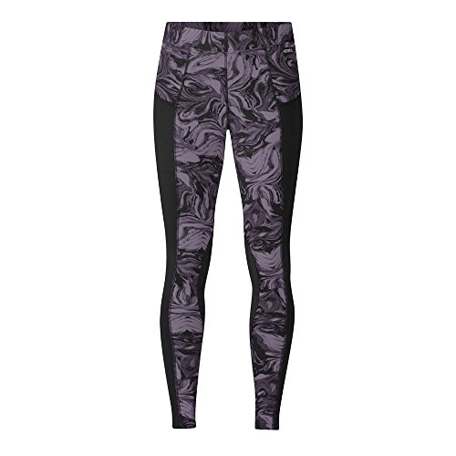 (Kerrits Pocket Performance Tight Orchid Swirl Size: Extra Small)