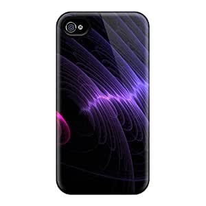 New Arrival Iphone 6 Cases Rainbow Wave Length Cases Covers