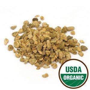 Organic Rhubarb Root - 4 Oz (113 G) - Starwest Botanicals ()