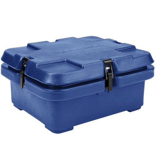 - Cambro (240MPC186) Top-Load Food Pan Carrier - Camcarrier