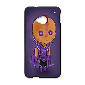 HTC One M7 Cell Phone Case Black Defense Of The Ancients Dota 2 ANTI MAGE Bbyep