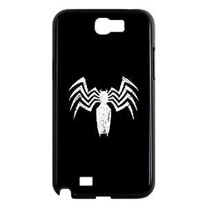 Samsung Galaxy Note 2 N7100 Phone Case Spider Man CA1873606